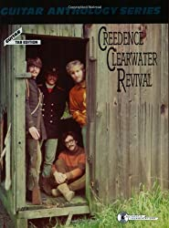 Creedence Clearwater Revival -- Guitar Anthology Series: Guitar/TAB/Vocal