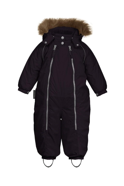 TICKET TO HEAVEN Baby-Schneeanzug mit abnehmbarer Kapuze - Baggie Kinder Jungen Mädchen