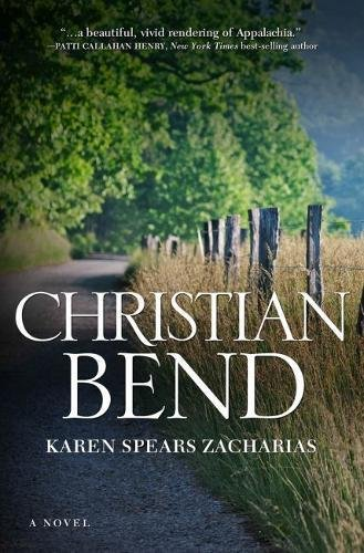Christian Bend book cover