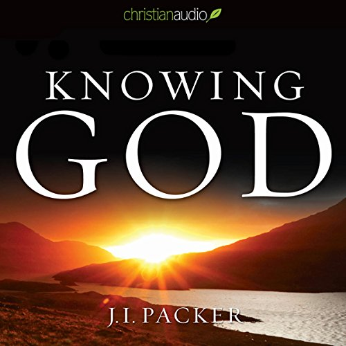 Looking for a knowing god audio book? Have a look at this 2019 guide!