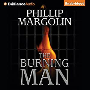 The Burning Man Audiobook