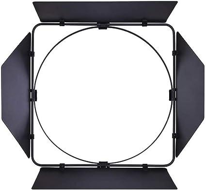 Rotolight Aeos Abschirmklappen Schwarz Kamera
