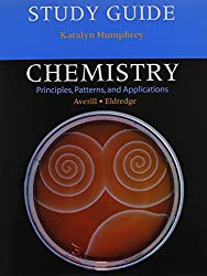 Study Guide for Chemistry: Principles, Patterns, and Applications