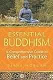 Essential Buddhism, Diane Morgan, 0313384525