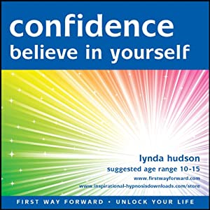 Confidence Believe in Yourself Speech