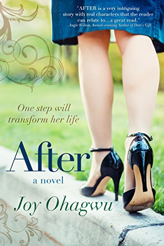 After: A Contemporary Christian Inspirational Series( Book #1)