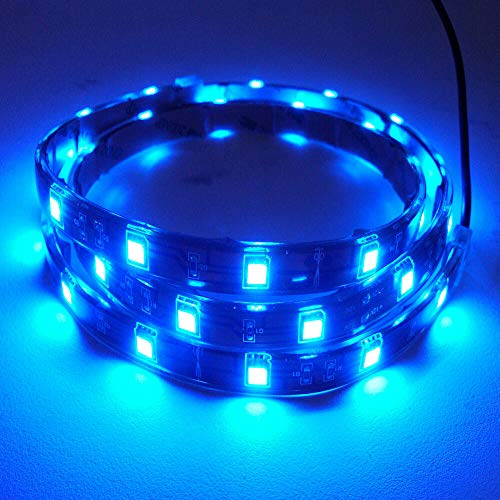 Hamilton Blue Led Lighting Strip in US - 6