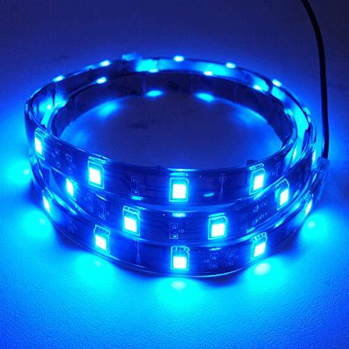 Aquariums Compatible with Hamilton Technology Blue LED Accent Light Strip