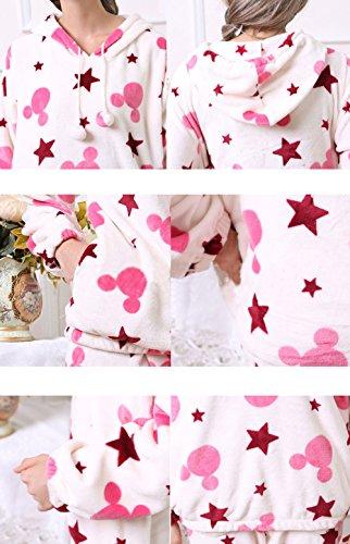 Tonwhar - Ensemble de pyjama - Femme Multicolore Multicolore