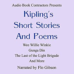 Kipling Short Stories and Poems