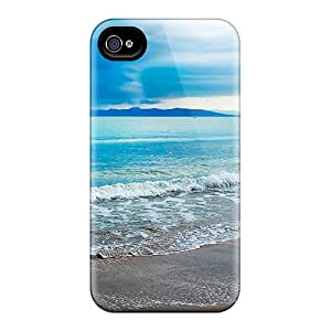 Popular SashaankLobo New Style Durable Iphone 6 Cases (Nvs16254OGHo)