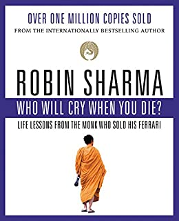 Daily Inspiration From The Monk Who Sold His Ferrari Robin Sharma