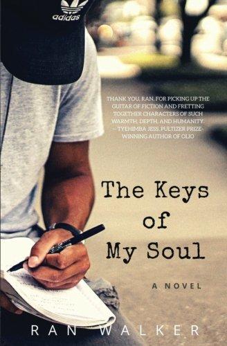 Read Online The Keys of My Soul: A Novel pdf epub