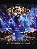 Viva! Hysteria (DVD)