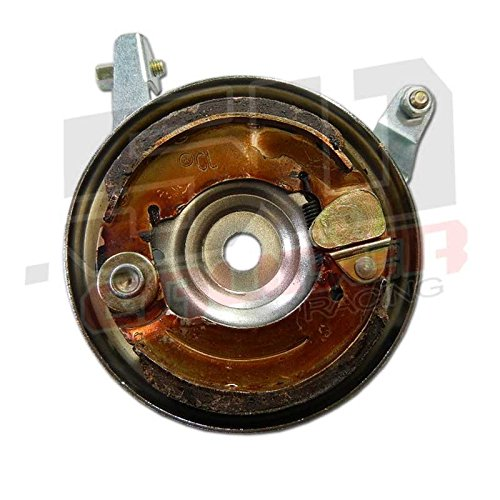 ScooterX Rear Brake Assembly SkaterX 49cc Gas Skateboard Mountain Board 43cc [2520]