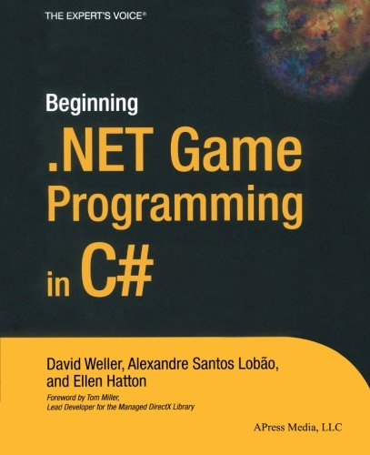 Beginning .NET Game Programming in C#