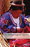 Archaeology of Identity, Margarita Diaz-Andreu and Graves, 0415197457