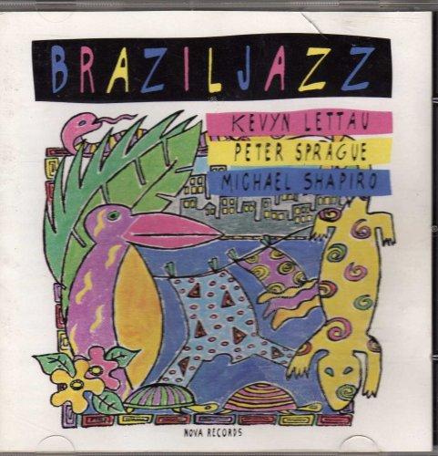Braziljazz by Nova Records