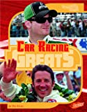 Car Racing Greats, Pat Ryan, 1429672455