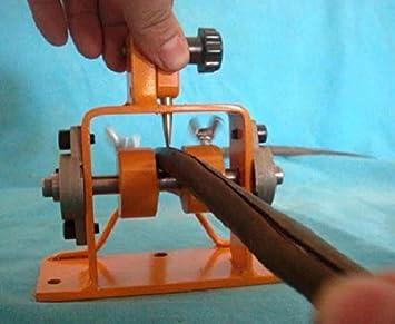 Alta calidad Manual Cable Pelacables se puede lavar a máquina de pelar máquina para pelar cables de alambre de cable, pelacables