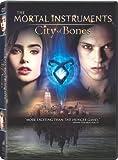 The Mortal Instruments: City of Bones (+UltraViolet Digital Copy) by Screen Gems / Sony