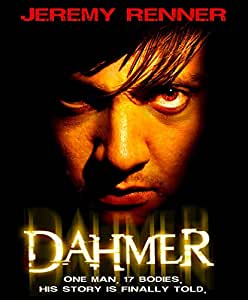 Dahmer: Collector's Edition [Blu-ray]