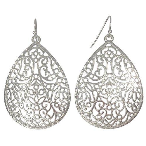 Bohemian Style Earrings - 9