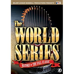 The World Series: History Of The Fall Classic Deluxe Giftset [DVD] (2012)