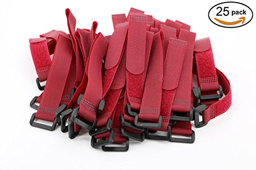 PASOW 8 Inch plastic buckle Reusable product image