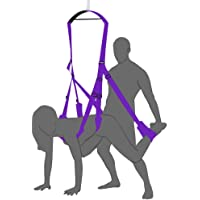 Adult Supplies Fun Swing Swing Alternative Toys Couple Flirting Posture Swing