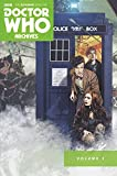 Doctor Who: The Eleventh Doctor Archives Omnibus Volume 1
