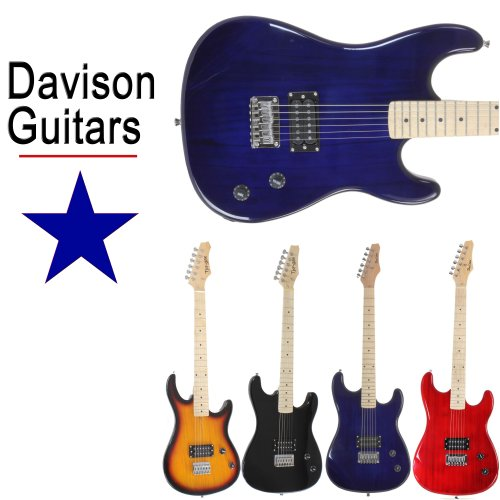 get full size electric guitar with amp case and accessories pack beginner starter package dvd. Black Bedroom Furniture Sets. Home Design Ideas