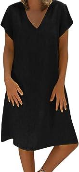 Vestidos de Fiesta Mujer Cortos Tallas Grandes Yusealia Vestidos ...
