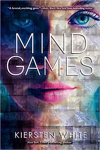 Amazon.com: Mind Games (9780062135322): Kiersten White: Books