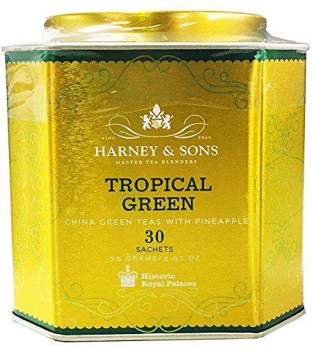 Harney Sons Tropical Green Tea