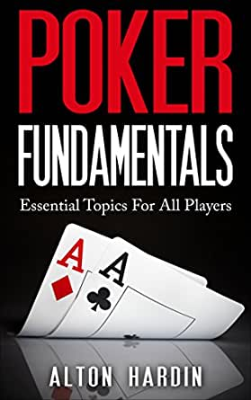 Poker fundamentals what is online live roulette