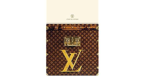 Louis vuitton - lame du voyage (Styles et design): Amazon ...