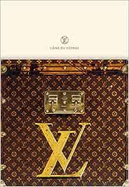 Louis vuitton - l'ame du voyage (Styles et design)