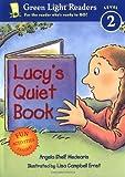 Lucy's Quiet Book, Angela Shelf Medearis, 0152051430