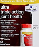 Member's Mark Ultra Triple Action Joint Health, 90 Coated Tablets