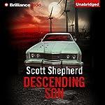 Descending Son   Scott Shepherd