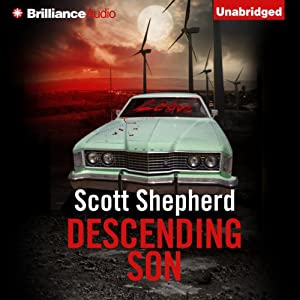 Descending Son Audiobook