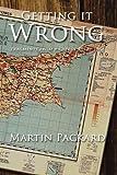 Getting It Wrong, Martin Packard, 1434370658