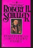 Power Ideas for Happy, Robert H. Schuller, 0515051047