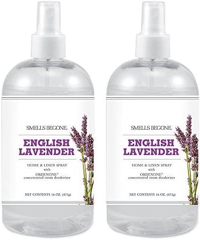 SMELLS BEGONE Freshener Linen Spray product image