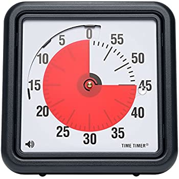 Amazon Com Learning Resources Ler6900 Time Tracker Visual