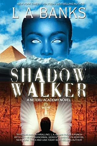 book cover of Shadow Walker