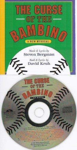 The Curse of the Bambino【CD】 [並行輸入品]   B07GR8MX94
