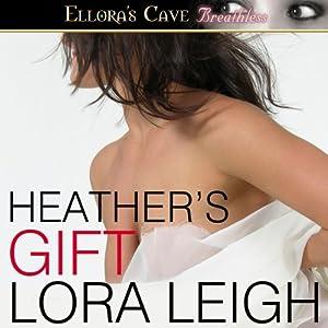 Heather's Gift Audiobook