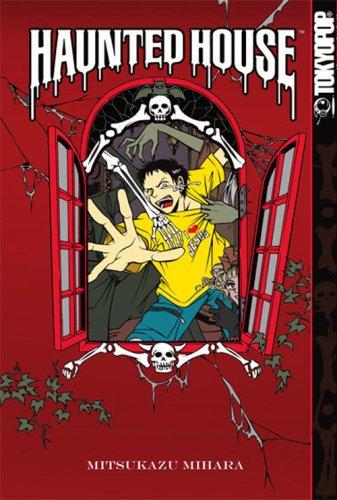 Download Mitsukazu Mihara: Haunted House pdf epub